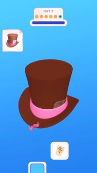帽子设计师无限钞票版