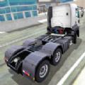 欧洲拖车拖车模拟器中文版