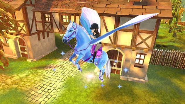 骑马的故事app