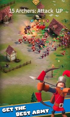 古代战役app