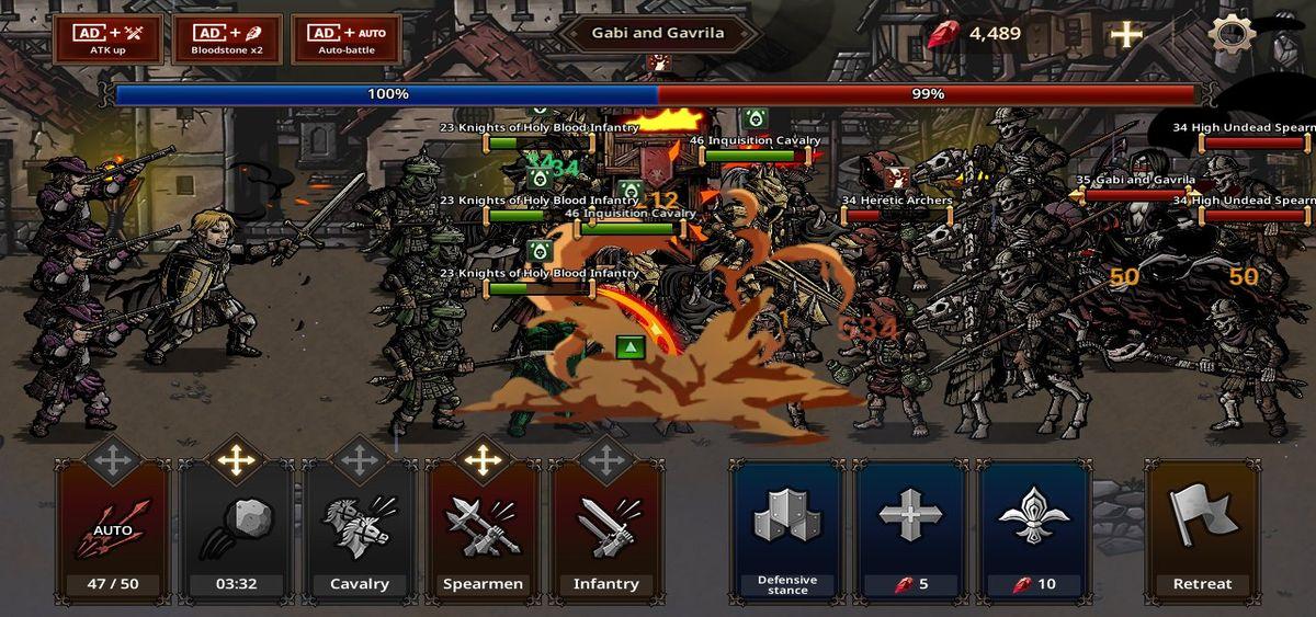 国王之血app