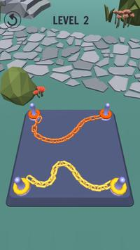 3D绳结无限金币