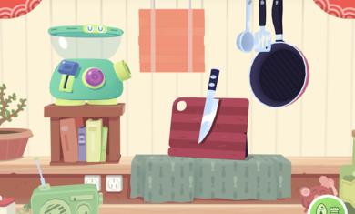 托卡小厨房寿司游戏