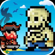海盜大戰僵尸