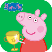 小猪佩琪运动会