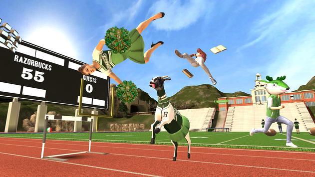 山羊模拟器中文免费版