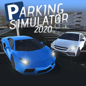 停车模拟器2020破解版下载