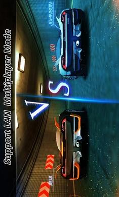 城市赛车精简版安卓下载