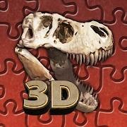 3D恐龙拼图游戏下载