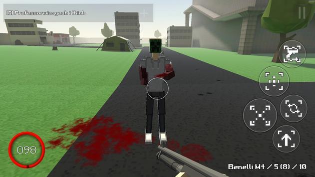 暴力沙盒2游戏