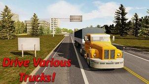 重型卡车模拟器汉化版