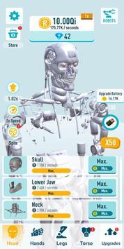 放置机器人app