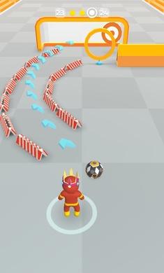 弧线射球安卓版下载