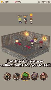 道具店游戏