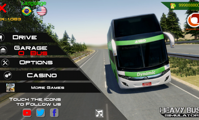 大卡车模拟器最新版