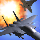 现代战机破解版下载