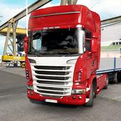 英国卡车模拟器2019