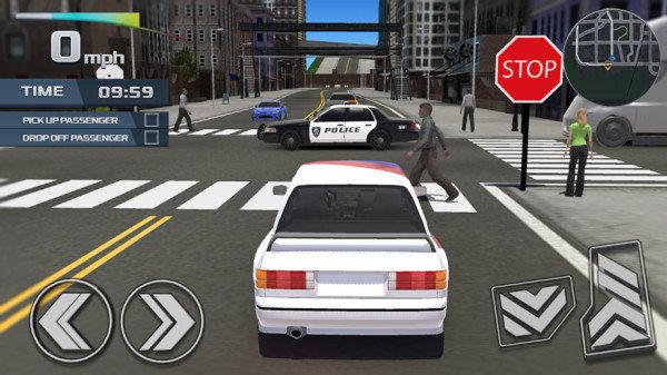 极限驾驶模拟器破解版