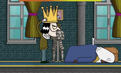 刺杀国王国际版破解版下载