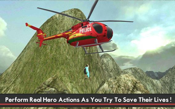 救护车直升机模拟2