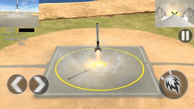 一级着陆模拟器汉化版