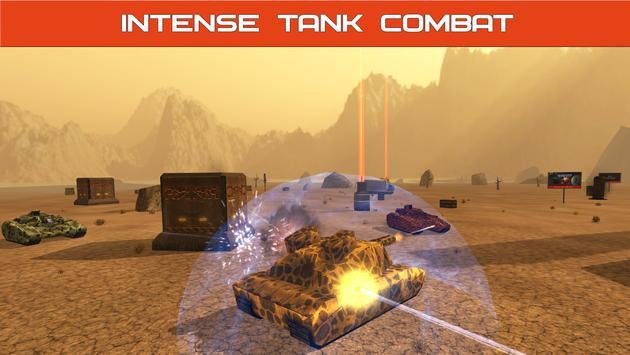坦克作战:铁军战场APP手机版