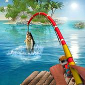卷軸釣魚模擬器手游安卓版
