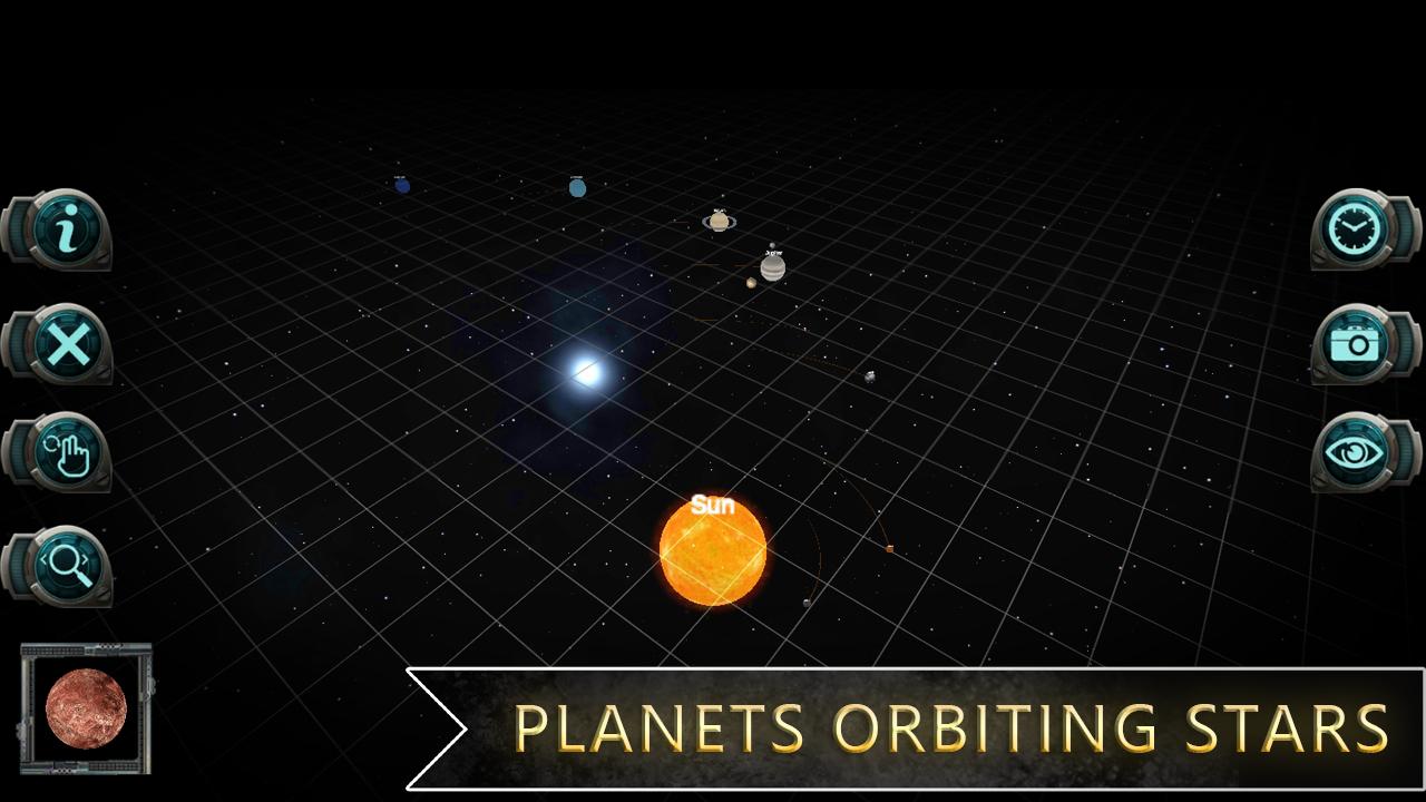 宇宙模拟器破解版完整版下载
