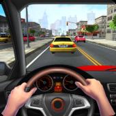 3D城市驾驶:漫游无限金币版