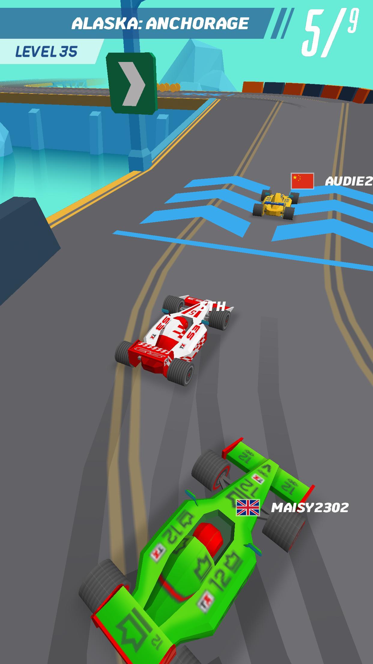 赛车与漂移模拟无限金币版下载