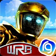 铁甲钢拳世界:机器人拳击赛内购破解版