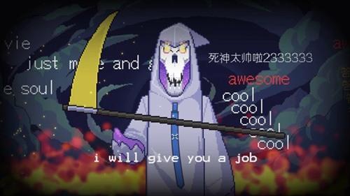 死神来了特殊成就怎么达成?游戏中有哪些特殊成就?
