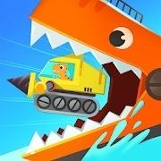 恐龍科考船游戲官方安卓版