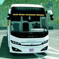 巴士模拟器印度尼西亚无限金币版