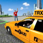 城市出租车破解版