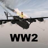 WW2任务之翼破解版