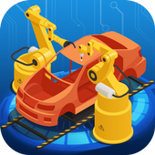 组装车游戏