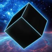 机械立方体逃生游戏