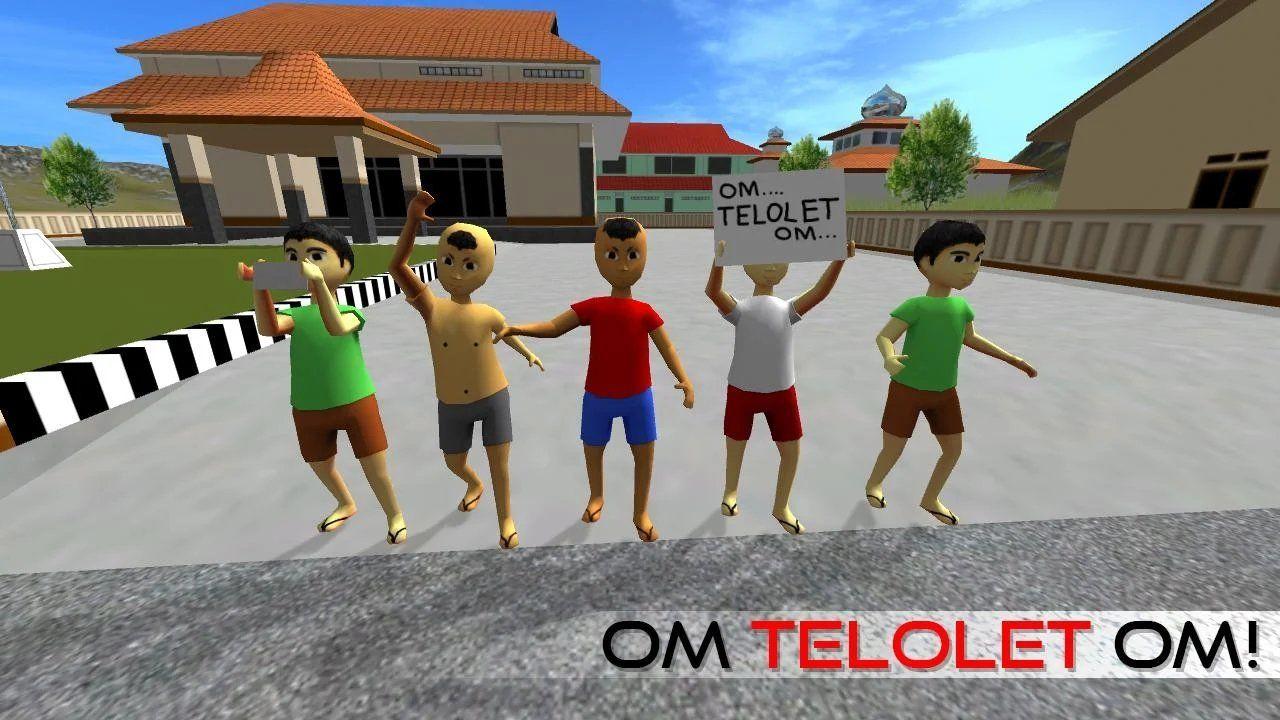 印尼巴士模拟器汉化版