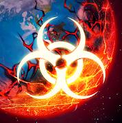爆發感染:世界末日