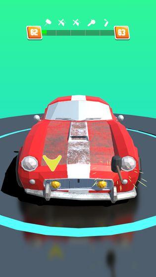 汽车修复3D手游官网下载