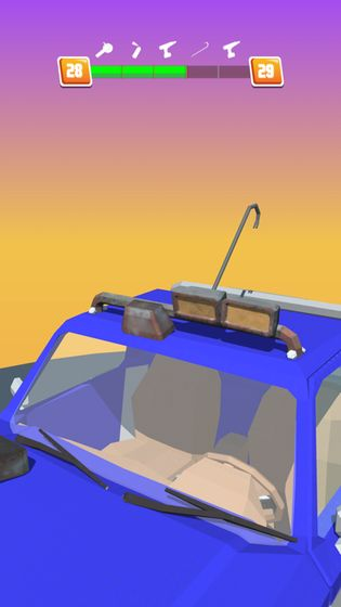 汽车修复3D手游下载