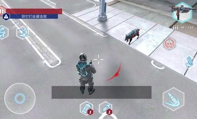 拉斯维加斯英雄模拟器中文版