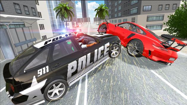 警察与犯罪最新破解版下载