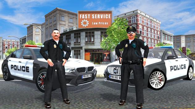 罪犯与警察游戏下载