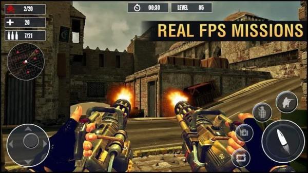 机枪模拟器安卓版下载