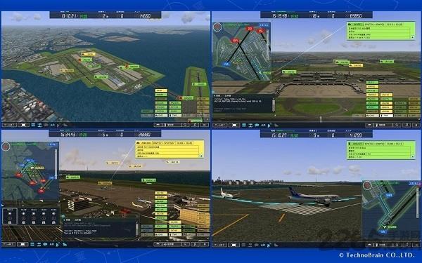 我是航空管制官4手机版下载