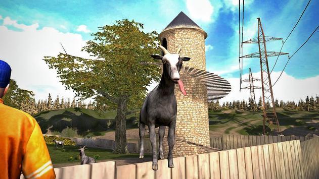山羊模拟器免费版