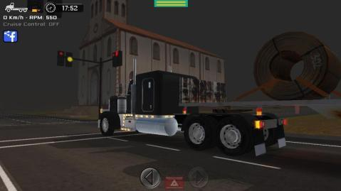 大卡车模拟器破解版