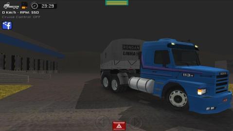 大卡车模拟器无限钞票版